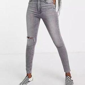 NEW⭐️Zara Vintage Skinny jeans❤️New listing! New w/tags